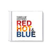 T'B Red Hot & Blue. Um projeto de Design de Igor Uriarte - 23.07.2013
