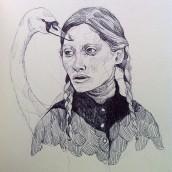 Ilustración Boli. Un proyecto de Ilustración de Silvia Ospina - 13.09.2013
