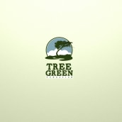 Tree Green Fundation. A Design project by avlas - 01.17.2013