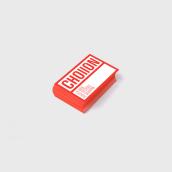 Chollón. Um projeto de Design e Desenvolvimento de software de Flat - 25.09.2013