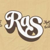 Ras Escenografías. A Design, and Advertising project by Antonio Vivancos - 10.08.2013