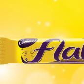 Flake – Cadbury. A Design, and 3D project by Juanjo Bernabeu - 11.26.2013
