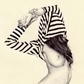 Rayas. A Illustration project by Chamo San - 03.22.2012
