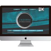Diseño web. Un proyecto de Diseño, Ilustración, Publicidad, Motion Graphics, Fotografía, Cine, vídeo, televisión, UI / UX e Informática de nmd nmd - 09.01.2014