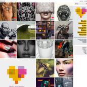 Rediseño de OLDSKULL.NET 2014. Un proyecto de Diseño Web de OLDSKULL.NET - 13.01.2014