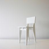 Diseño de Silla. Un proyecto de Diseño de muebles de Verónica Seco Fernández - 26.01.2014