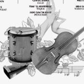 I y II FESTIVAL VIL·LA SÀBAT. A Illustration project by DOSS, grafica creativa - 05.28.2011