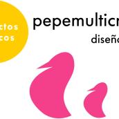 el cajón de pepemulticrea. Un proyecto de Diseño de Jose Jesús de la Asunción Cano - 13.02.2014