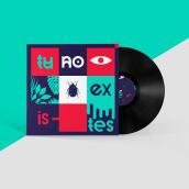 Tu No Existes. Um projeto de Ilustração, Direção de arte e Design gráfico de Facundo Samman - 23.02.2014
