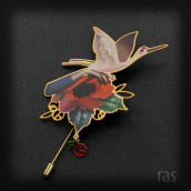 Colección bisutería y complementos. A Accessor, Design, Fashion, Jewelr, and Design project by Emilie - 04.01.2014