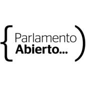 Parlamento Abierto. Un proyecto de Br, ing e Identidad, Diseño Web y Desarrollo Web de Creando Estudio Gráfico - 31.05.2012