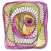 Ilustraciones. Um projeto de Ilustração de María Esteban Calvo - 22.05.2014