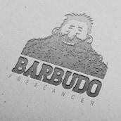 Identidad - Barbudo. Un proyecto de Br e ing e Identidad de Alejandro Bernatzky - 08.06.2014