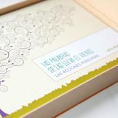 Diseño de Producto: Colección Requetecrea. A Advertising, Editorial Design, and Product Design project by Antía Méndez Conde-Pumpido - 06.17.2014