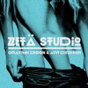 Zeta Studio | Branding. Un proyecto de Dirección de arte, Br, ing e Identidad y Tipografía de Jota Erre - 10.02.2014