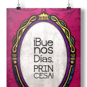 Príncipe Azul . Un proyecto de Ilustración, Diseño gráfico y Diseño de producto de Beatriz García Sánchez - 06.06.2014