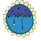 Ilustración personal. Um projeto de Ilustração de María Esteban Calvo - 03.07.2014