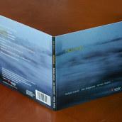 Diseño, maquetación de CD y art work. Un proyecto de Dirección de arte y Diseño de José Luis Ferrando Viñola - 29.09.2013