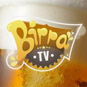 BirraTV. Un proyecto de Br, ing e Identidad y Diseño gráfico de laKarulina - 10.07.2014