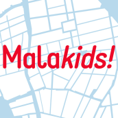 Malakids. A Br, ing, Identit, and Graphic Design project by Estudio Menta - 07.17.2014