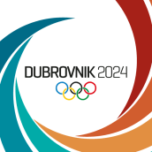 Dubrovnik 2024. Um projeto de Direção de arte, Br, ing e Identidade e Design gráfico de marta B. - 18.12.2013