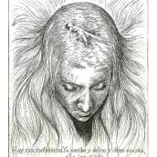 Rayuela ilustrada: Grabados e ilustraciones. Un projet de Beaux Arts et Illustration de Celeste Ciafarone - 31.08.2014