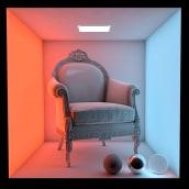 Advanced Lighting and Rendering with Cinema 4D. Un proyecto de Fotografía, 3D, Informática, Diseño de iluminación y Postproducción de Guillem Ramisa de Soto - 30.06.2014