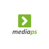 Mediaps. Un proyecto de Br, ing e Identidad, Diseño gráfico y Diseño de Deaquí - 19.01.2013