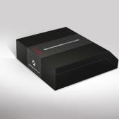 Welcome Pack Retail Design Institute Spain. Un proyecto de Diseño gráfico, Marketing y Packaging de Carmelo Ros Rodríguez - 20.09.2014