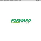 Fidelity Screencast. Un proyecto de Diseño, Motion Graphics, Animación, Br e ing e Identidad de Benet Carrasco Llinares - 21.01.2014