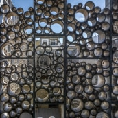 Museo de la Cerámica en Triana (Sevilla). A Architektur und Fotografie project by Jesús Granada - 21.06.2014
