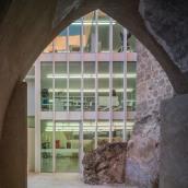 Oficinas en Badajoz. A Architektur und Fotografie project by Jesús Granada - 10.09.2014