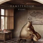 """""""Hamsterdam"""" El diorama. A Illustration project by Óscar Sanmartín Vargas - 22.09.2014"""
