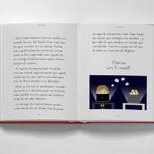 Colección libros infantiles (proyecto personal). Un projet de Illustration , et Conception éditoriale de Javier Sancar - 24.09.2014