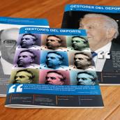 Maquetación Revista FAGDE. Un proyecto de Diseño gráfico de 1taljon - 18.10.2014