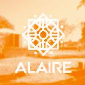 Alaire - Espacio de Juego. Un proyecto de Dirección de arte, Br, ing e Identidad y Diseño gráfico de Jota Erre - 29.09.2014
