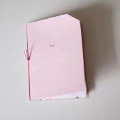 """""""Tres"""" fotolibro . Un proyecto de Dirección de arte y Diseño editorial de Ana Zaragoza - 14.07.2014"""