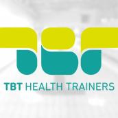 Diseño de marca para TBT Health Trainers. A Art Direction, Br, ing, Identit, and Web Design project by Antonio Vivancos - 11.03.2014
