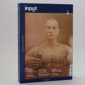 Revista Input. A Editorial Design, Graphic Design, T, and pograph project by Estudio Menta - 11.04.2014