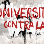Universitarios contra la dictadura. Um projeto de Design editorial, Design gráfico e Arquitetura de interiores de Pepe Gimeno - 05.11.2014