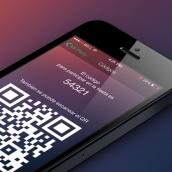 Youx. Un proyecto de Diseño, UI / UX y Diseño gráfico de Ulyana Kravets - 05.11.2014