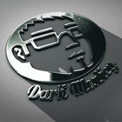 3D Metal Logo Extruder. Um projeto de Motion Graphics, Cinema, Vídeo e TV, Animação e Design de personagens de Borja Aguado Aizpun - 10.11.2014