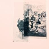 Hortensias. Un proyecto de Ilustración, Bellas Artes y Collage de Sonia Cabré - 19.11.2014