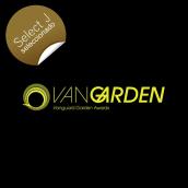 VanGarden. Un proyecto de Diseño, Br, ing e Identidad y Diseño gráfico de Nagore Lejarza - 13.06.2012