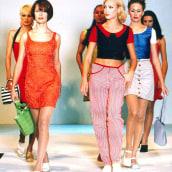 Women Spring Summer collection- Colección primavera verano mujer.. A Costume Design project by Susana Ramirez Zarzosa - 11.24.2014