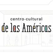Centro Cultural de las Américas. Um projeto de Design gráfico de sharisilver - 25.11.2014