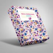 Mi Proyecto del curso Motivos para repetir . Un proyecto de Diseño de producto e Ilustración de Veronica Osorio - 29.11.2014