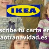IKEA presenta LA OTRA CARTA. Un proyecto de Publicidad, Animación y Postproducción de Francisco Pigni Pagola - 10.12.2014