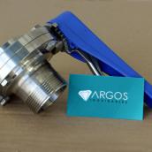Argos inoxidables. Un proyecto de Diseño, Fotografía, Br e ing e Identidad de Nagore Lejarza - 31.05.2013