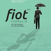 FIOT 2014. Un proyecto de Publicidad, Fotografía y Diseño gráfico de Gende Estudio - 30.12.2014